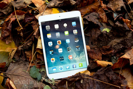 iPad mini with Retina display review