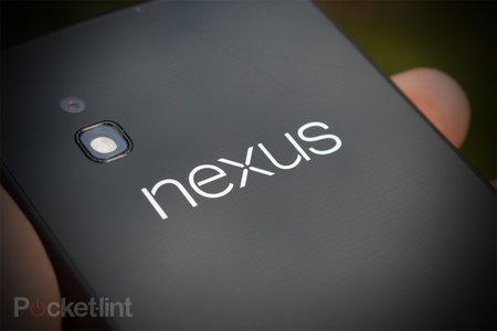 Leaked log file reveals LG Nexus 5 running Android 4.4