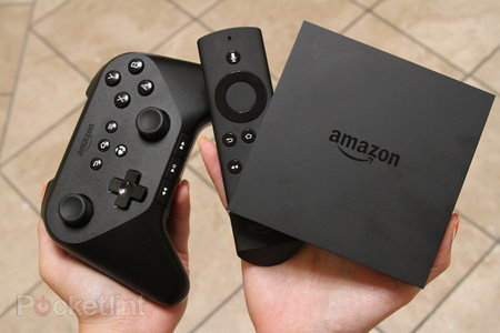 Amazon Fire TV review - photo 1