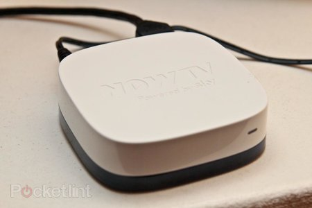 Now TV box review - photo 1