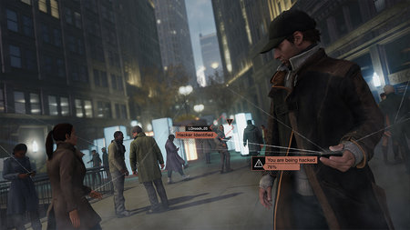 Watch Dogs preview: Four hours of play in the defining open-world game of 2014 - photo 2