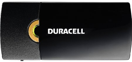 Win one of five Duracell Instant Chargers
