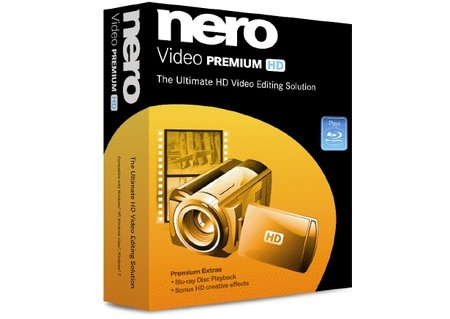 Win one of five copies of Nero Video Premium HD