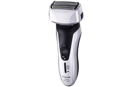 Win a Panasonic ES-RF31 wet and dry shaver