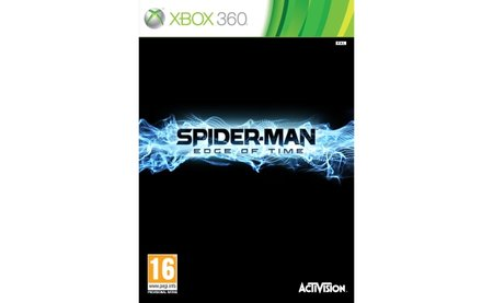 Win 1 of 10 copies of Spider-Man Edge of Time for Xbox 360