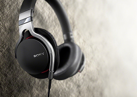 WIN! Sony MDR-1 headphones and Warehouse Project tickets to see Jamie Jones and Carl Craig