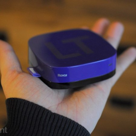 Win one of five Roku LTs