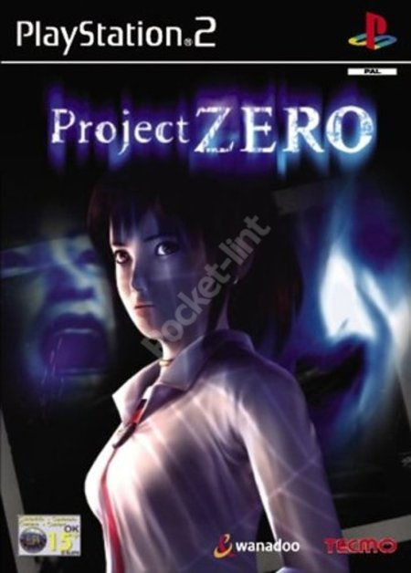 Project Zero - PS2 review