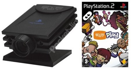 EyeToy  - PS2 review