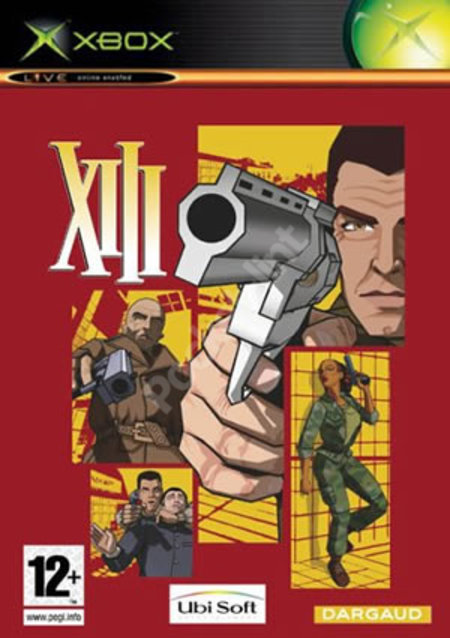 XIII - Xbox review