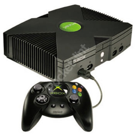 Xbox console review