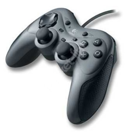 Logitech Extreme Action Controller for PS2