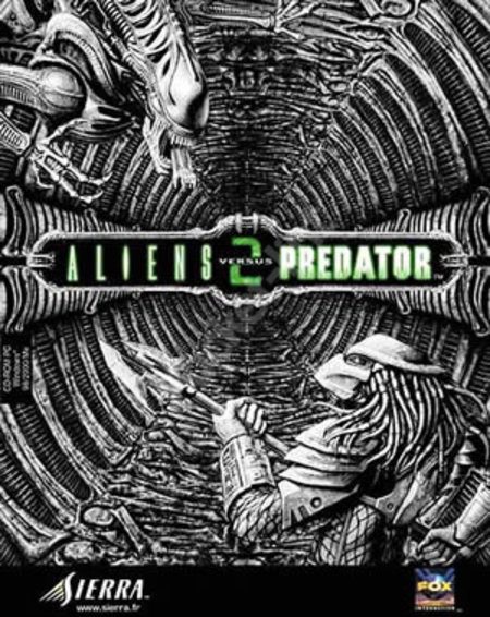 Alien vs Predator 2 - PC