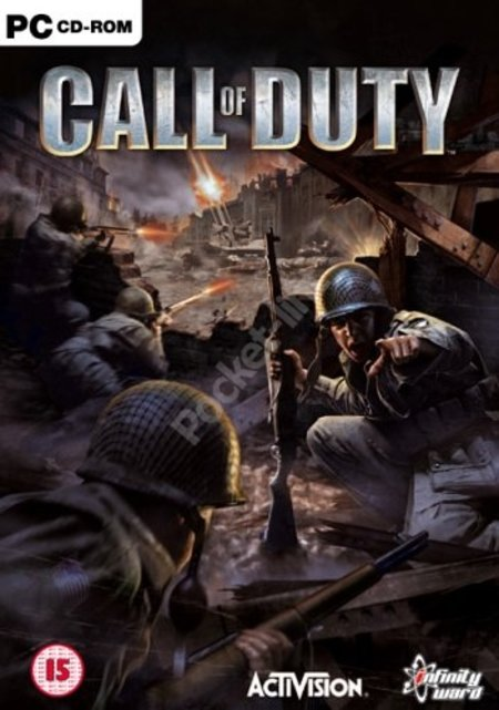 Call of Duty - PC review
