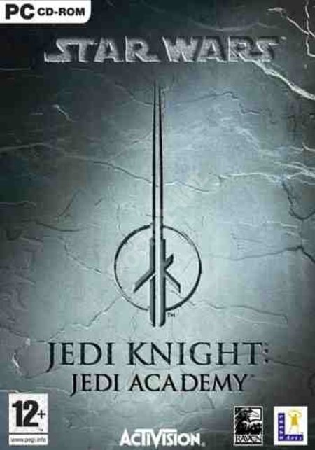 Star Wars Jedi Knight: Jedi Academy - PC review