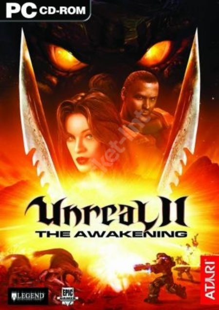 Unreal II - PC