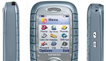 Siemens SX1 review
