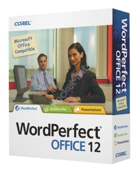 Corel WordPerfect Office 12