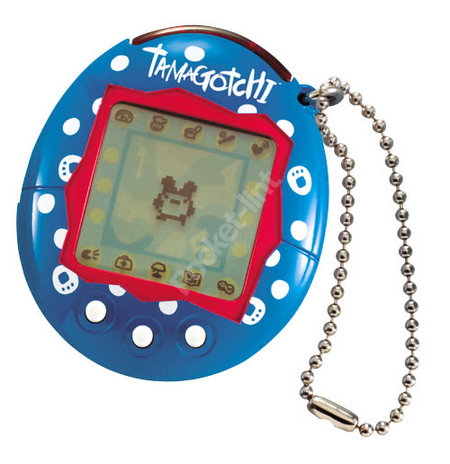 Tamagotchi Connexions review