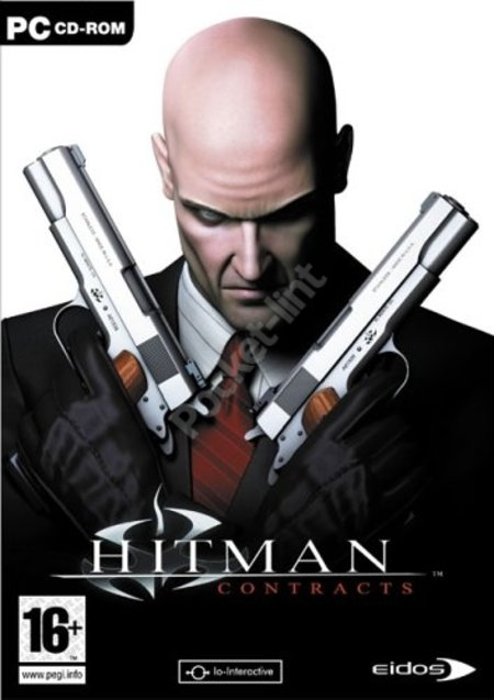 Hitman Contracts - PC review