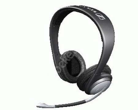 Sennheiser PC 155 USB review
