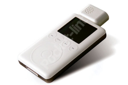Voice Recorder for iPod review