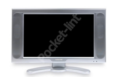 "Packard Bell SW Series 17"" Digital LCD TV"