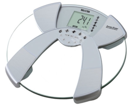 Tanita BC-532 InnerScan body composition monitor