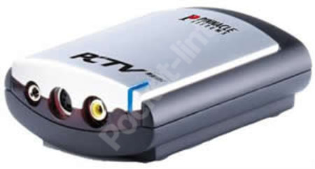 Pinnacle PCTV USB2