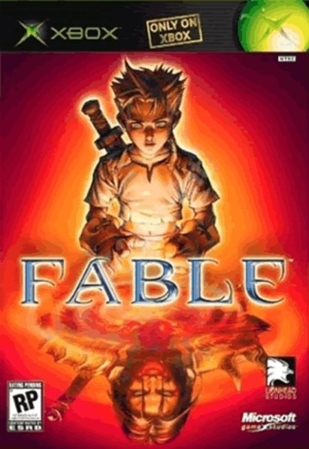Fable - Xbox review