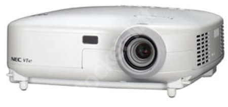 NEC VT47 home cinema projector
