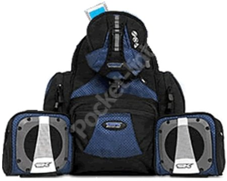 Sound Kase Audio Backpack review