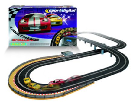 Scalextric Sports Digital