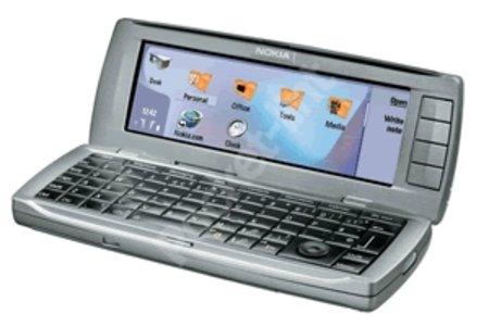 Nokia 9500 Communicator review