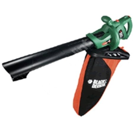 Black and Decker GW350 Blowervac