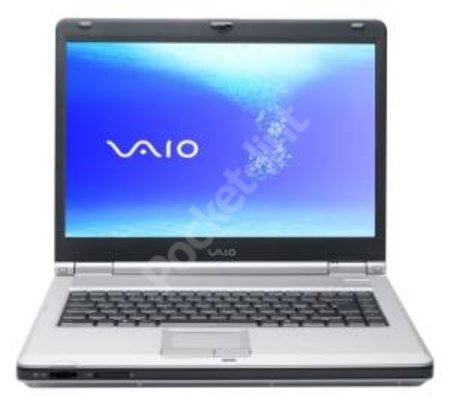 Sony Vaio PCG-K315Z review