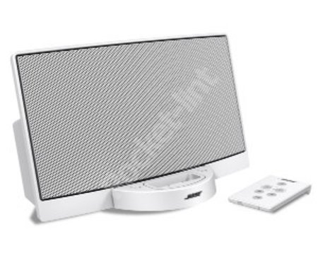 Bose Sound Dock for iPod review
