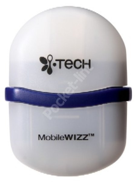 iTech MobileWIZZ and PHOTO mobile WIZZ
