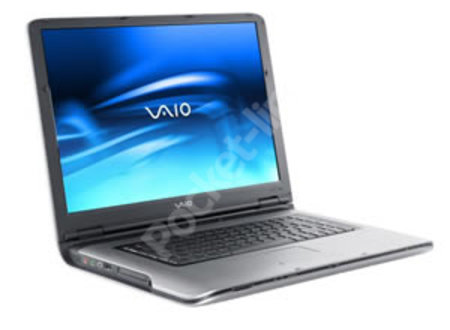 Sony VAIO VGN-A397XP review
