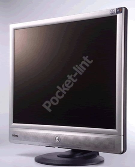 BenQ Monitor FP71V+ - EXCLUSIVE - photo 1