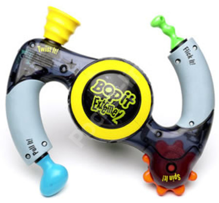 Bop it Extreme 2 review