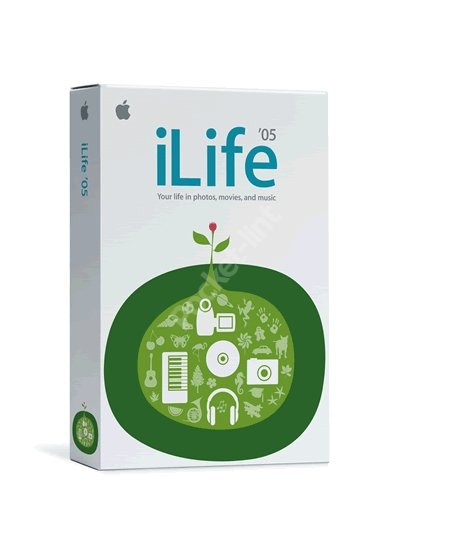 Apple iLife 05 - Mac review