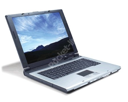 Acer Aspire 1691WLMi review