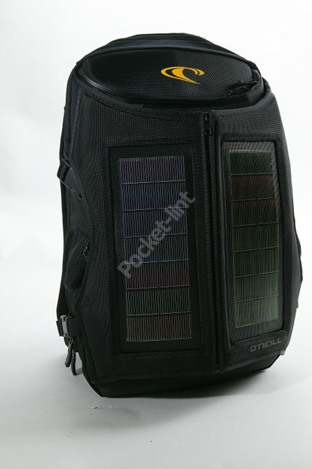 ONeill H2 series CommEnt Solar Backpack (Limited Edition)