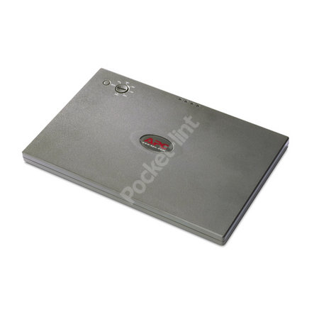 APC Universal Notebook Battery