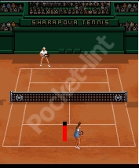 iPlay Maria Sharapova - Mobile review