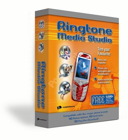 Avanquest Ringtone Media Center