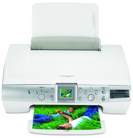 Lexmark P4350 All-in-One Photo Printer