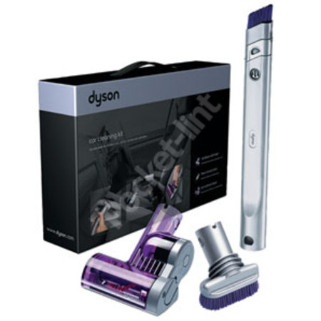 Dyson Car Cleaning Kit review