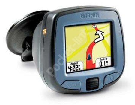 Garmin i3 GPS unit